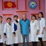 Преподаватели клинических дисциплин №2